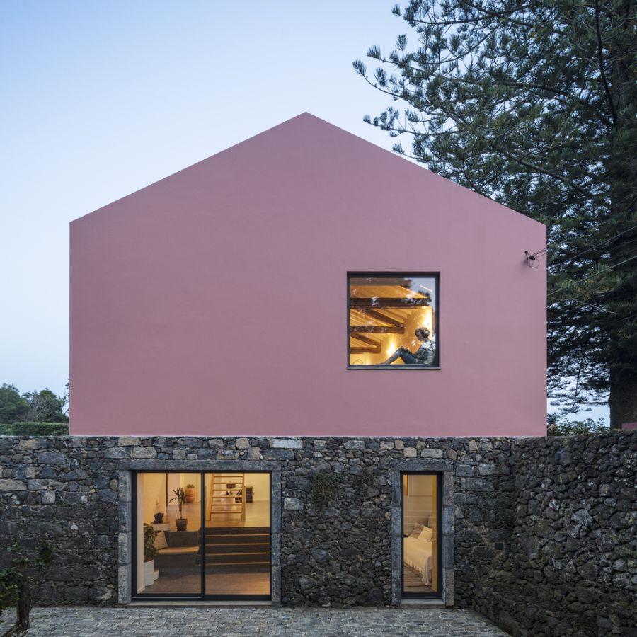 1_Pink House_Mezzo Atelier_Inspirationist