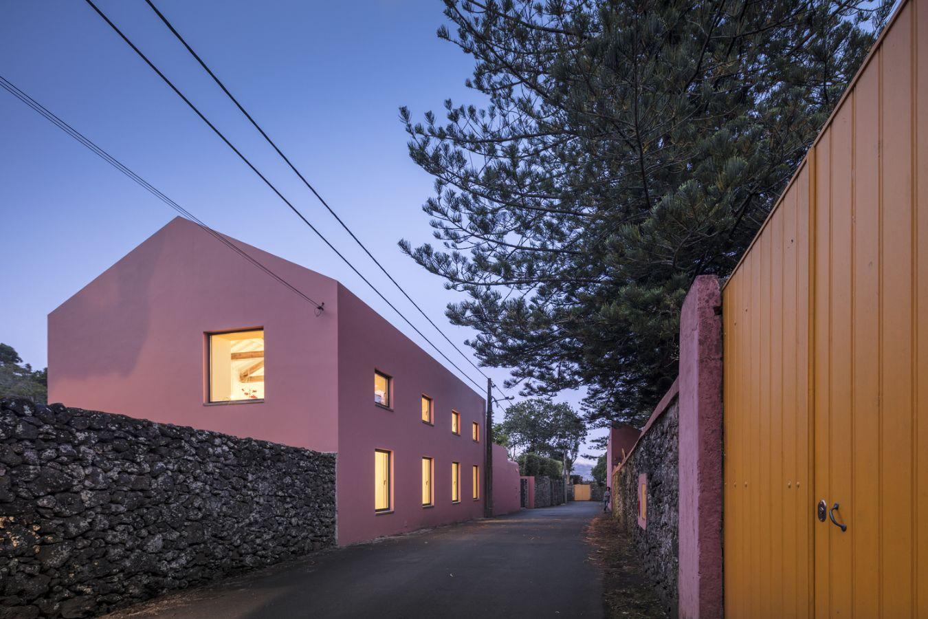 8_Pink House_Mezzo Atelier_Inspirationist