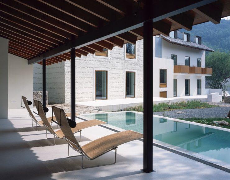 13_Lost Villa Boutique Hotel in Yucun _Naturalbuild_Inspirationist