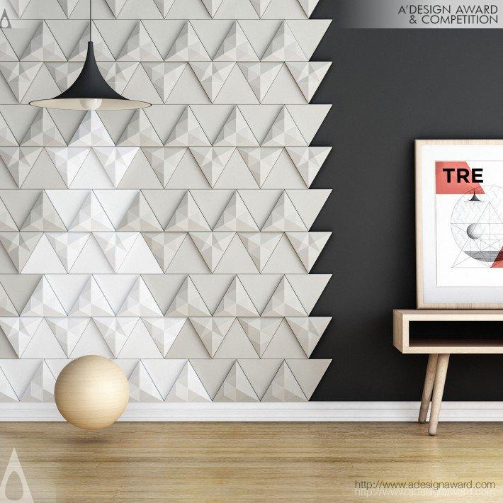 Tre Modular Concrete Tile Series by Next Ship – Levi Fignar