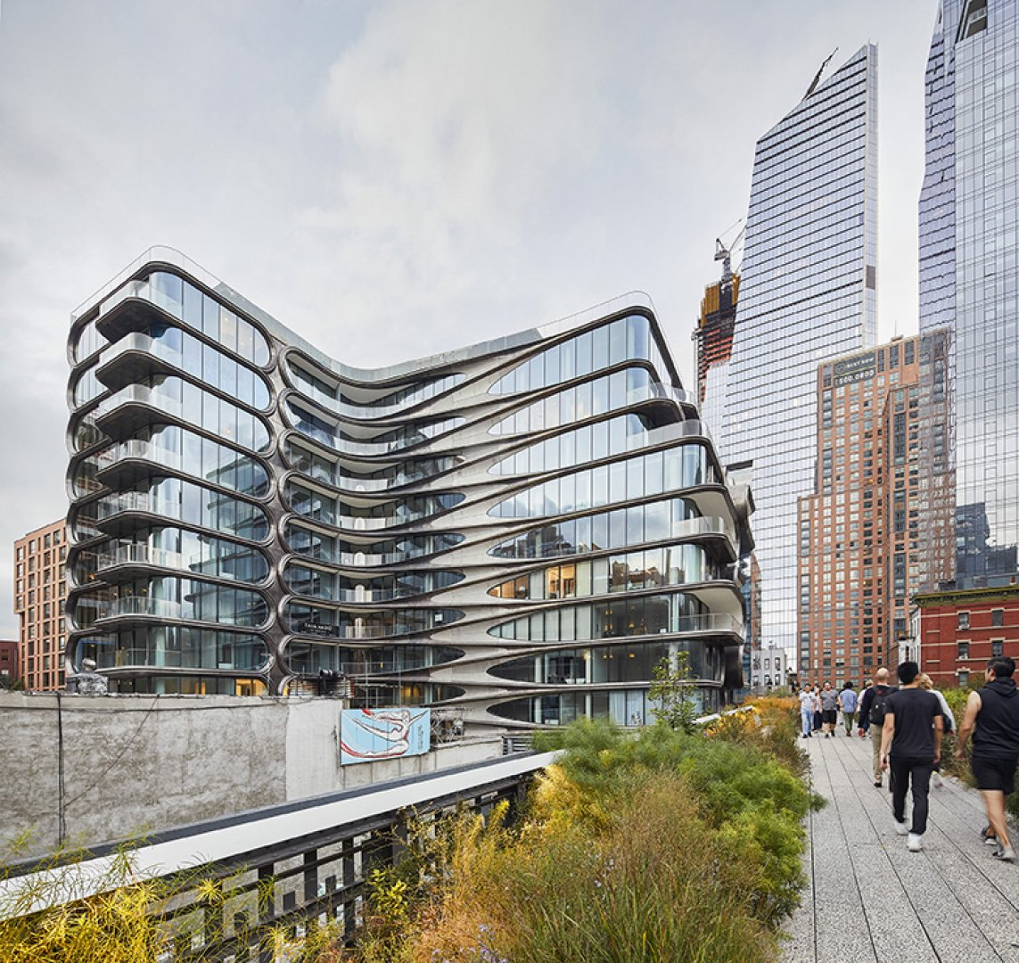 1_520 West 28th_ZHA_Inspirationist