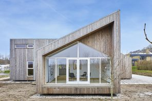 The Biological House: When Modernism and Sustainability Meet