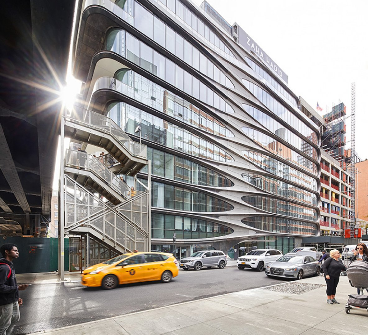 4_520 West 28th_ZHA_Inspirationist