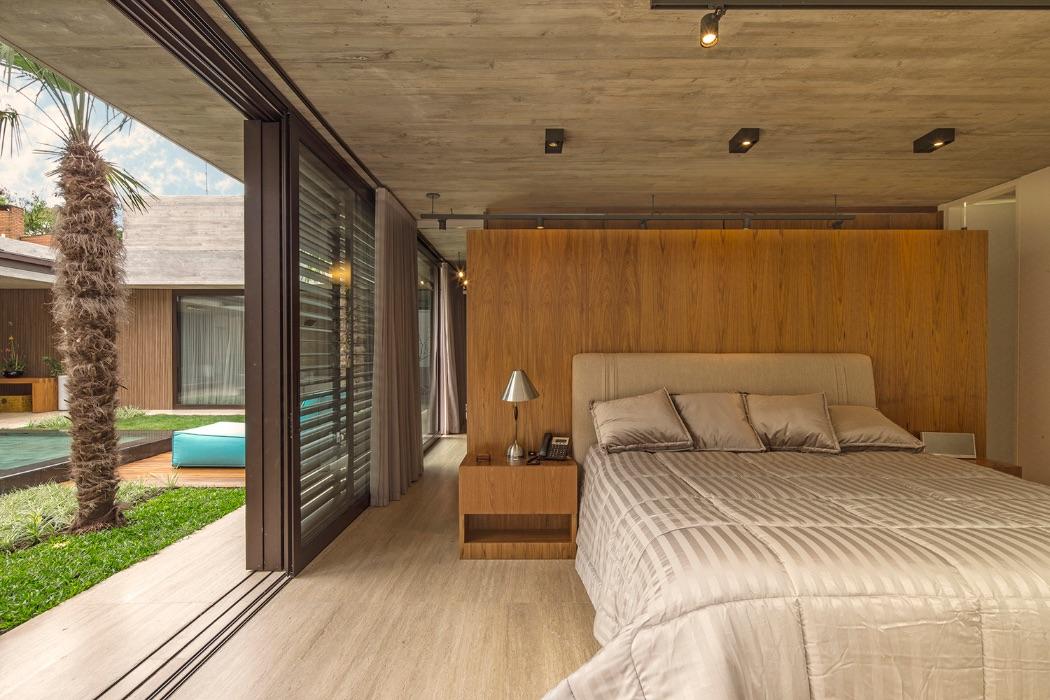10_Jardins House_Drucker Arquitetos e Associados_Inspirationist