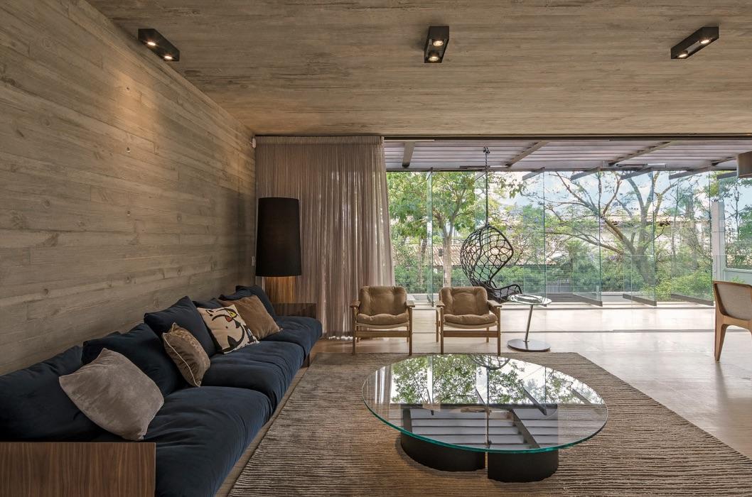 11_Jardins House_Drucker Arquitetos e Associados_Inspirationist