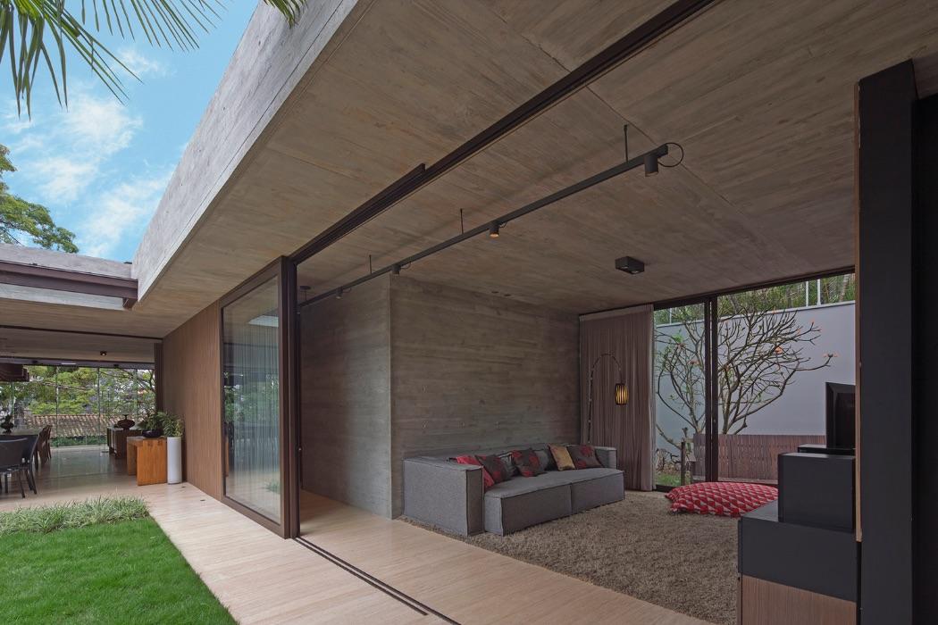 13_Jardins House_Drucker Arquitetos e Associados_Inspirationist