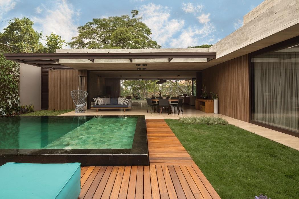 15_Jardins House_Drucker Arquitetos e Associados_Inspirationist