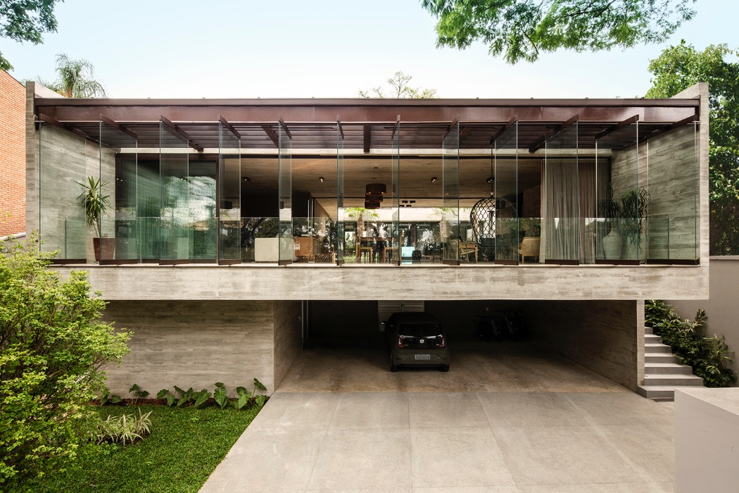 1_Jardins House_Drucker Arquitetos e Associados_Inspirationist