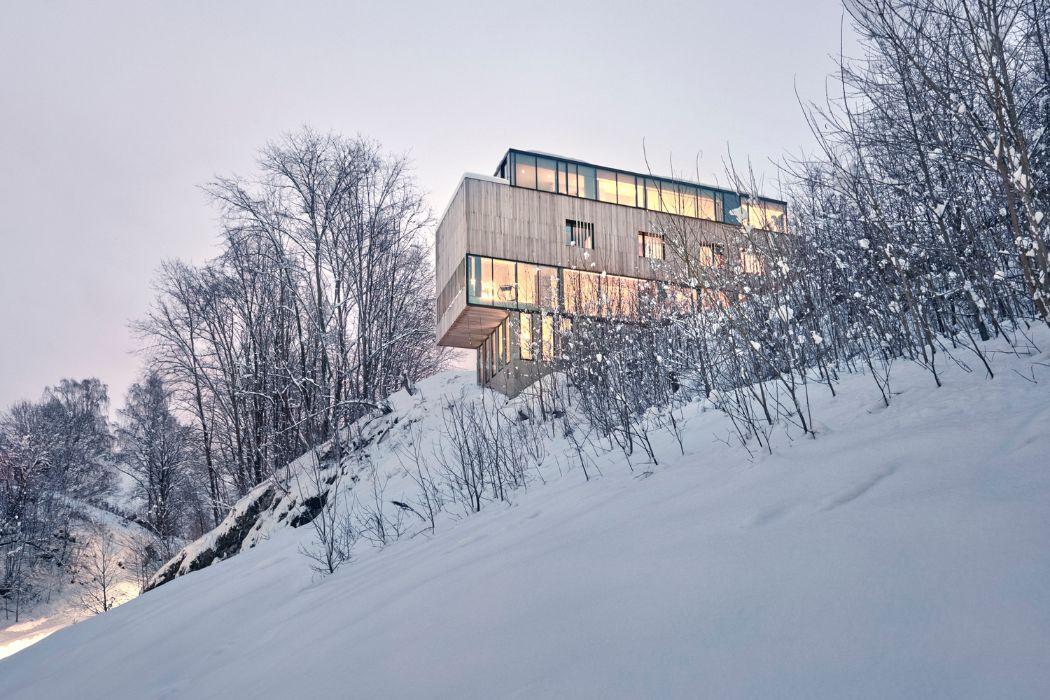 1_Two-in-One House_Reiulf Ramstad Arkitekter_Inspirationist