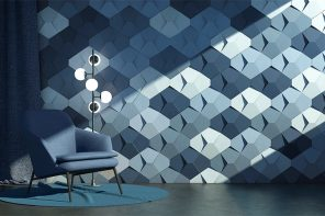SCALES: a sculptural tiles collection born from advanced concrete experiments