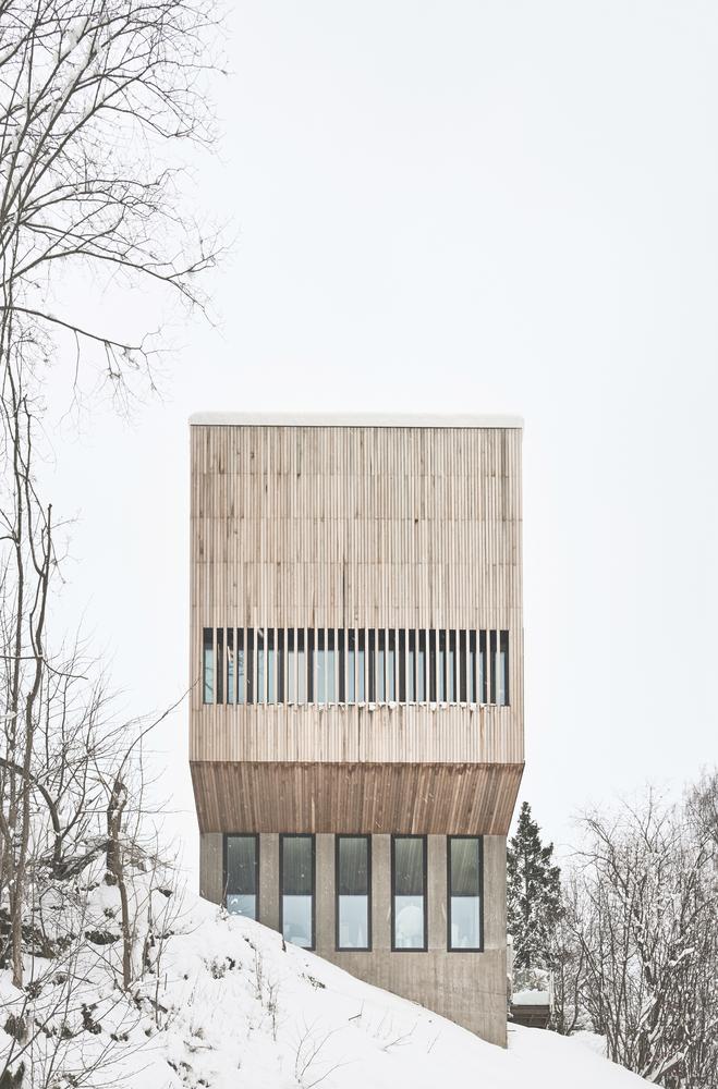 2_Two-in-One House_Reiulf Ramstad Arkitekter_Inspirationist