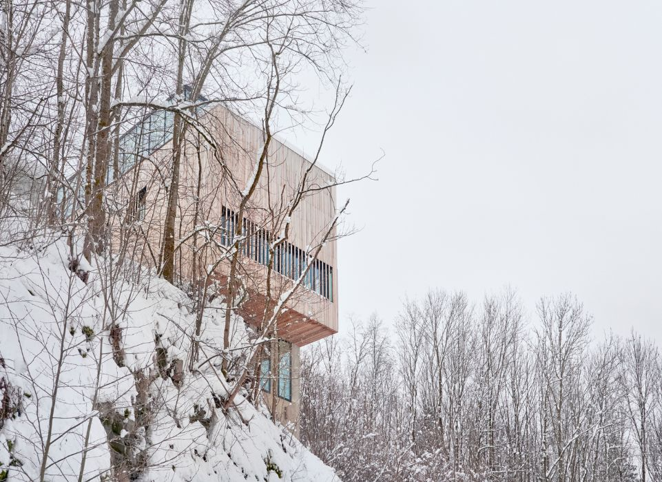 4_Two-in-One House_Reiulf Ramstad Arkitekter_Inspirationist