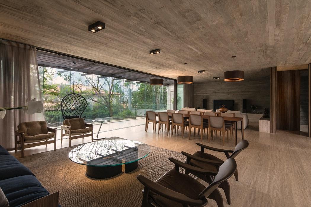 5_Jardins House_Drucker Arquitetos e Associados_Inspirationist