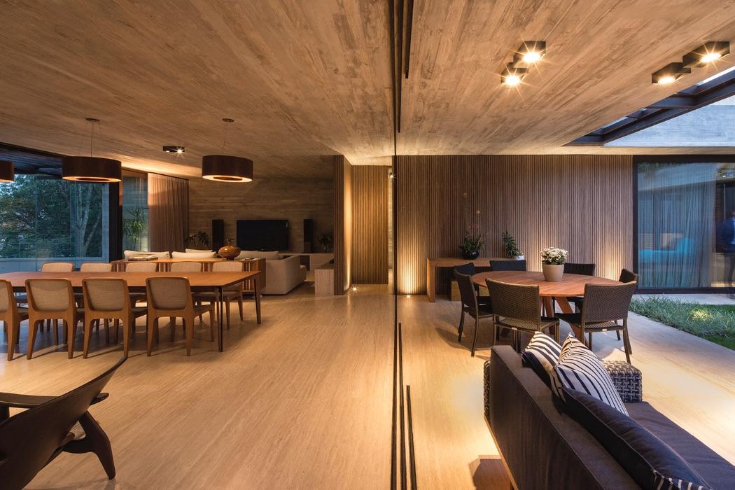 8_Jardins House_Drucker Arquitetos e Associados_Inspirationist