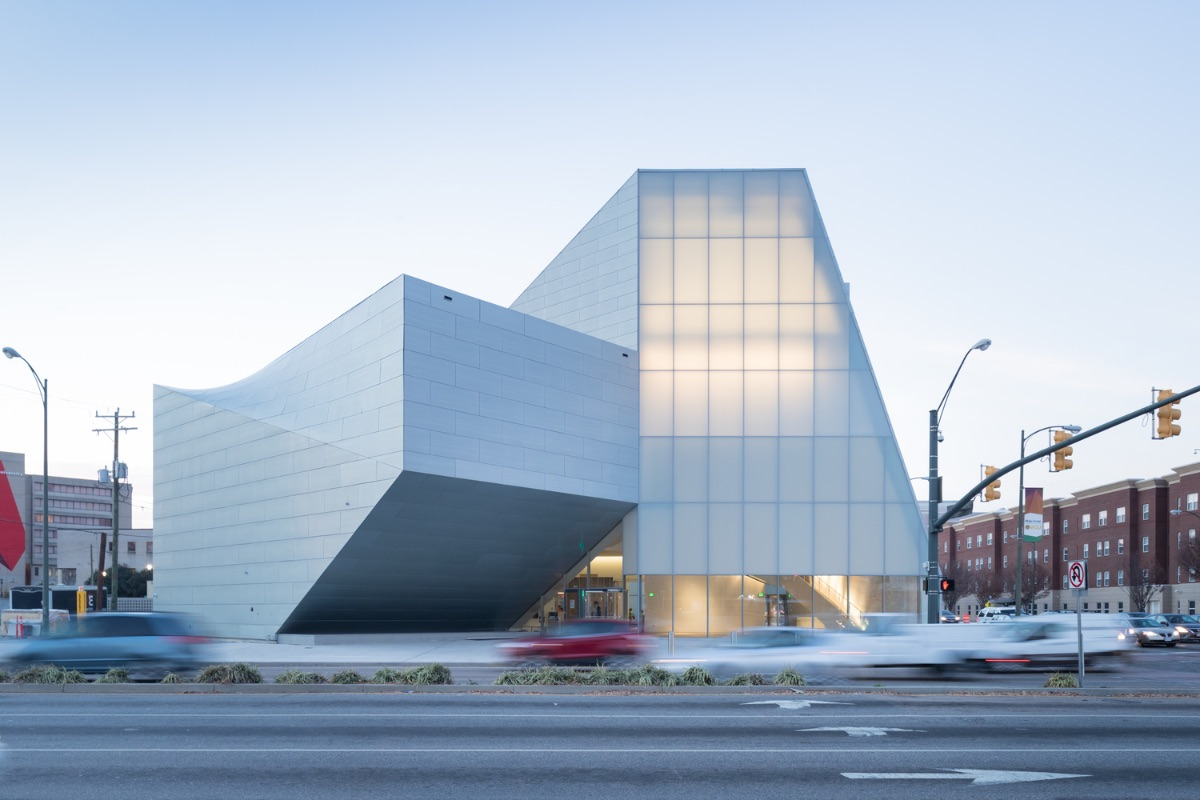 3_Institute for Contemporary Art at VCU_Steven Holl Architects_Inspirationist