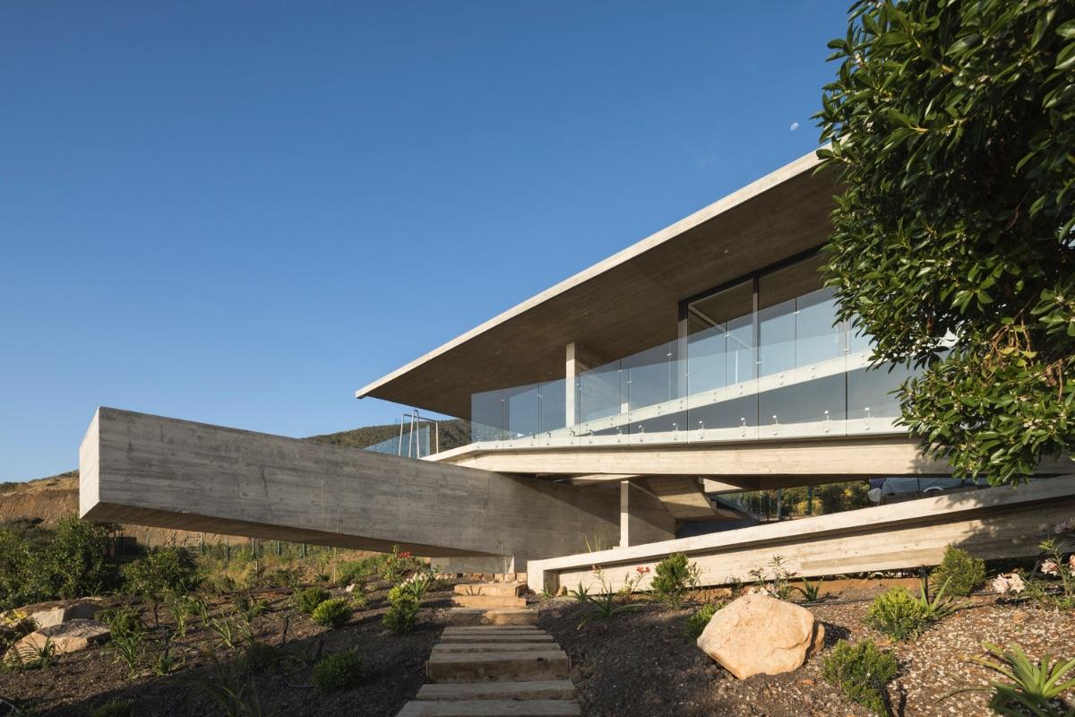 4_House H_Felipe Assadi Arquitectos_Inspirationist