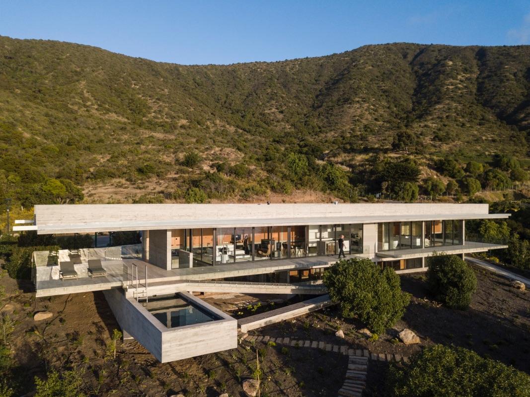 9_House H_Felipe Assadi Arquitectos_Inspirationist
