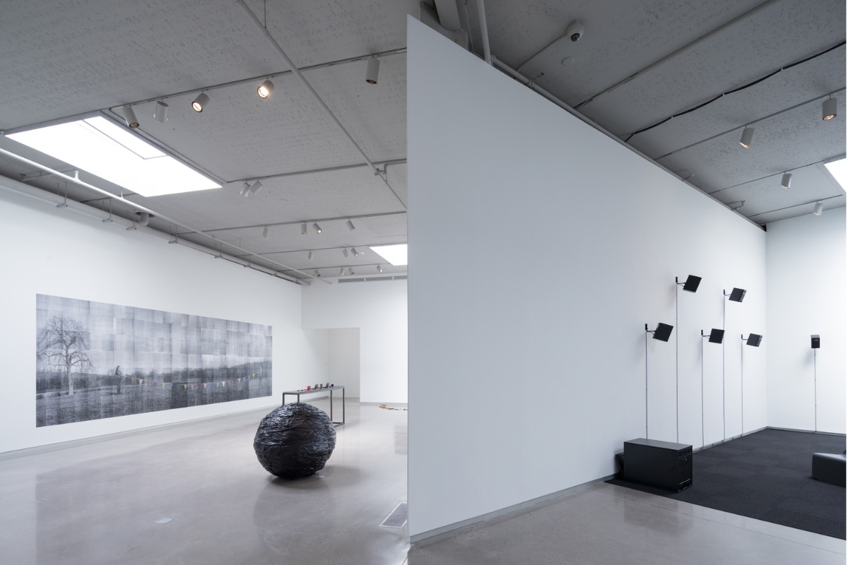 The Institute for Contemporary Art at VCU: an experience of movement ...