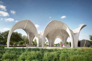 Confluence Park: a living laboratory for understanding the ecotypes of South Texas
