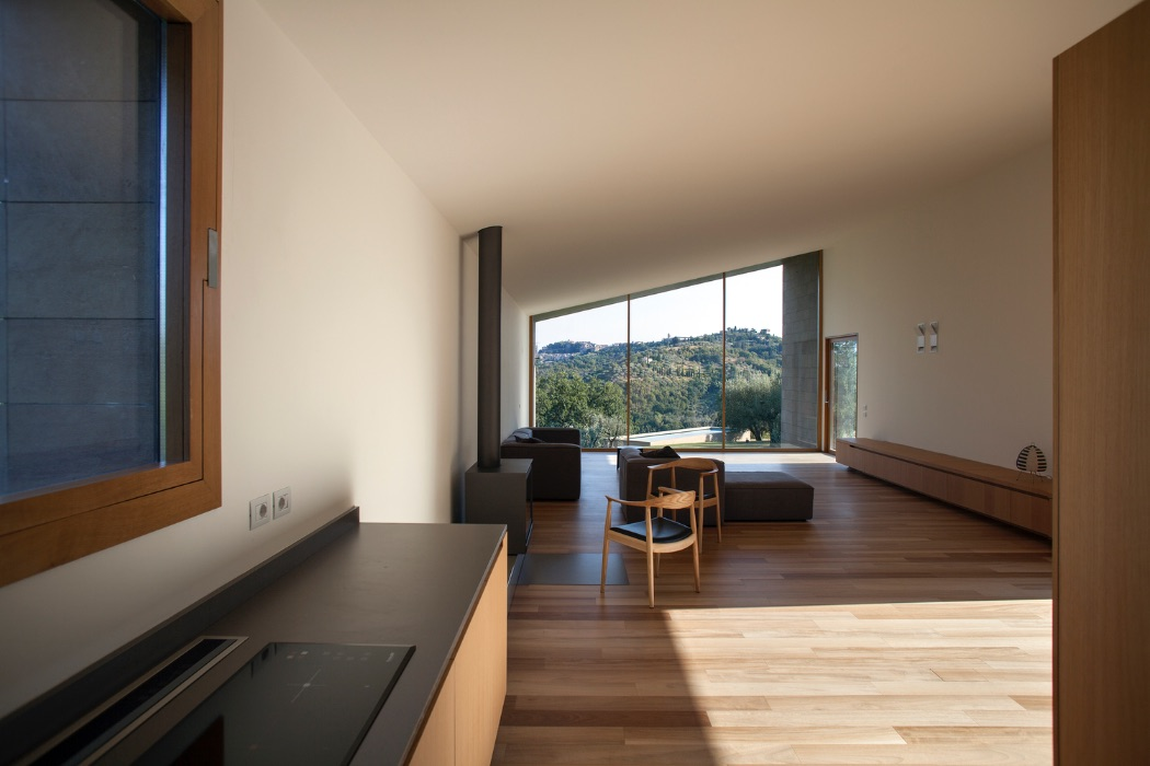 2_Casa K_Alessandro Bulletti Architetti_Inspirationist