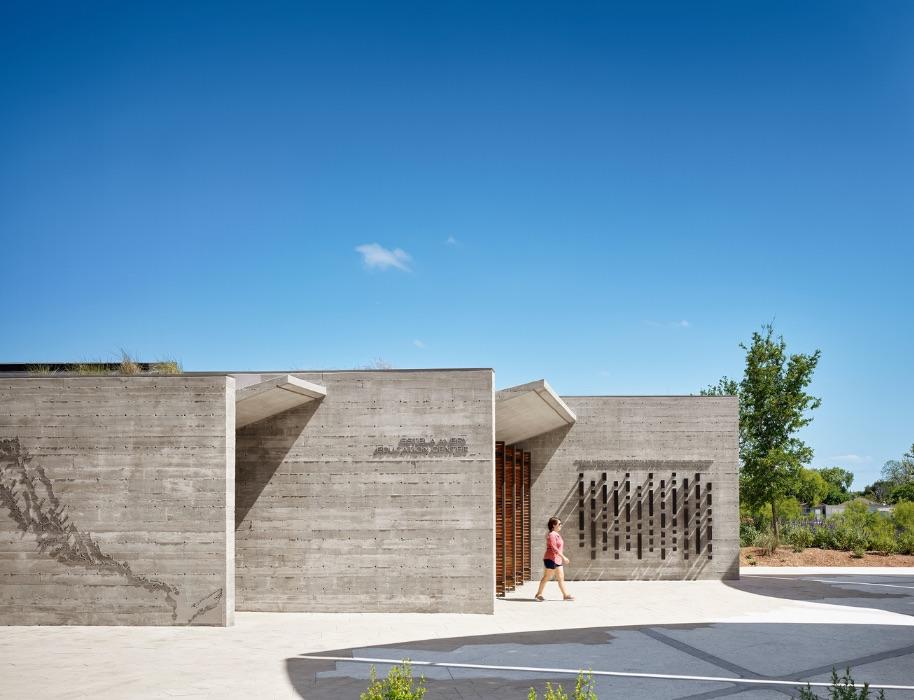 4_Confluence Park_Lake Flato Architects+Matsys Design_Inspirationist