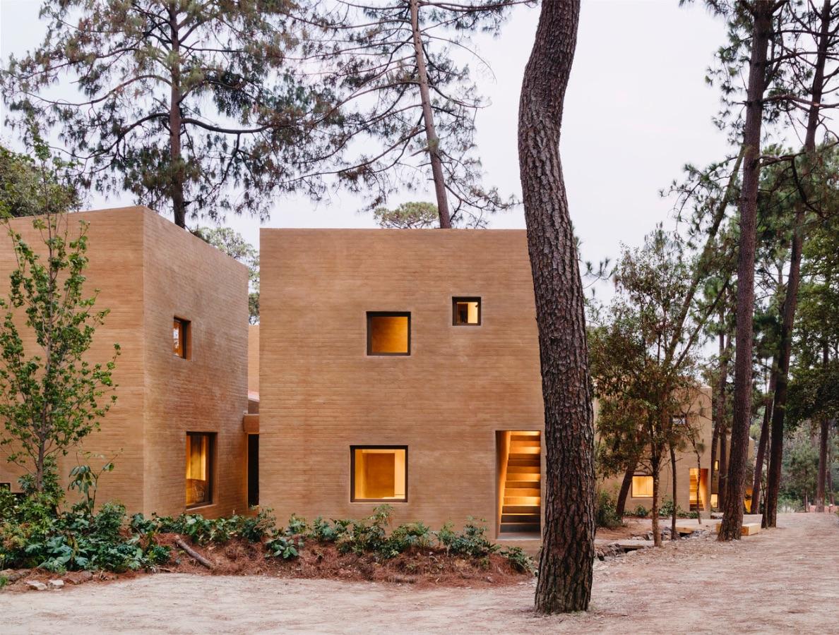 8_Entrepinos Housing_Taller Hector Barroso_Inspirationist
