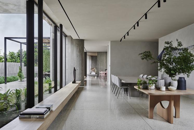 2_Leeton Pointon Architects + Interiors_Allison Pye Interiors_Twig House_Inspirationist