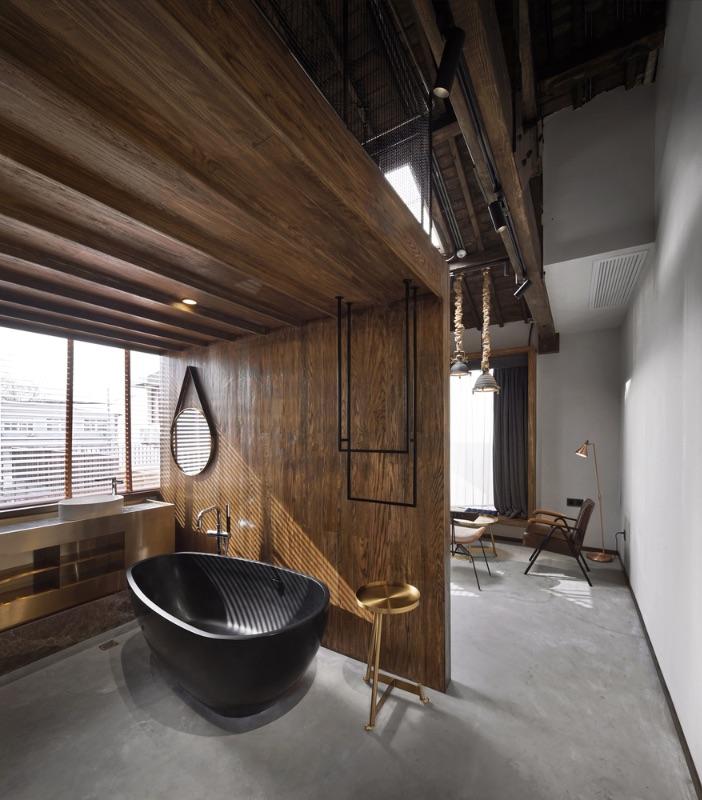 2_Yu Hotel_Shanghai Benzhe Architecture Design_Inspirationist