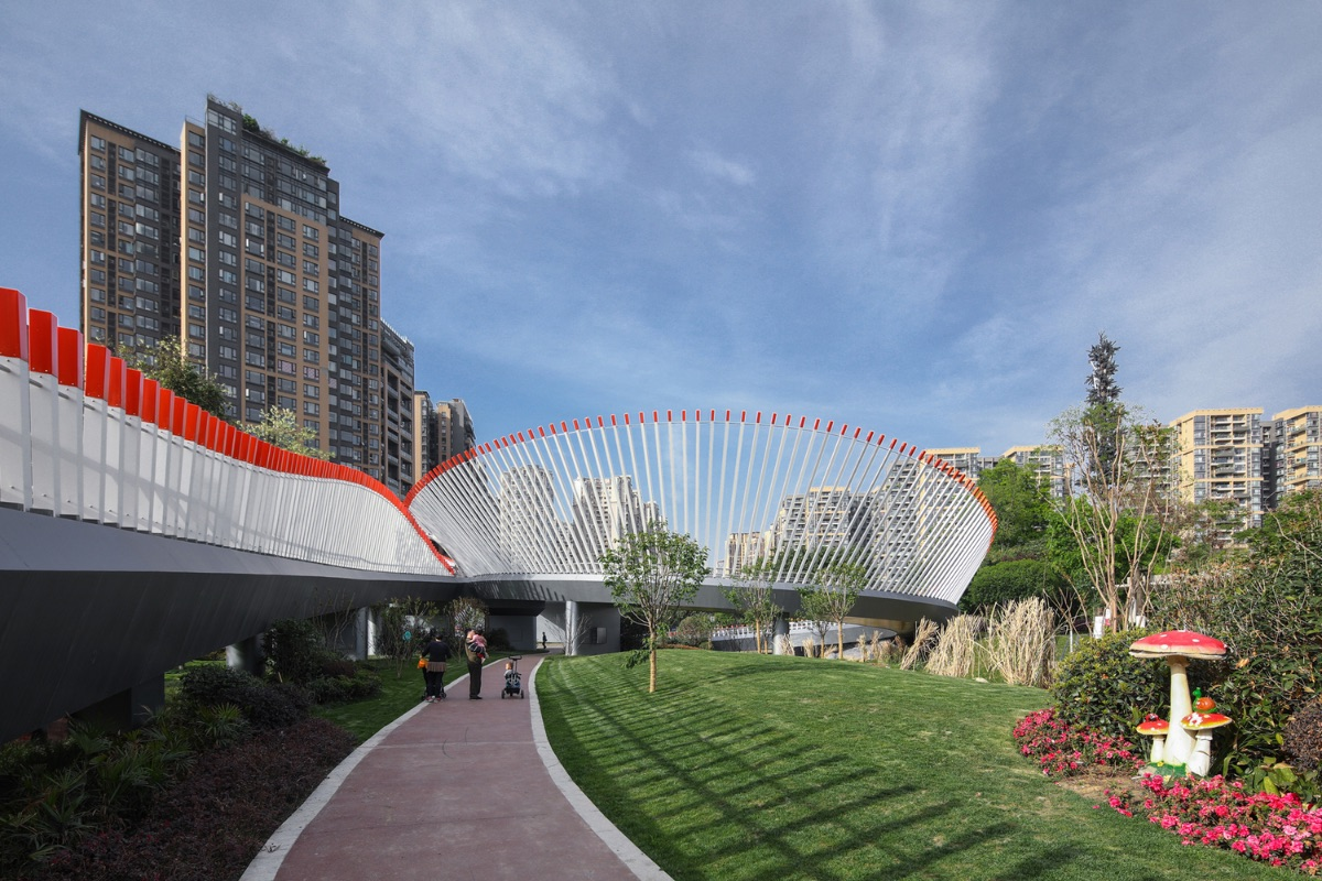 3_Ruyi Bridge_ZZHK Architects_Inspirationist