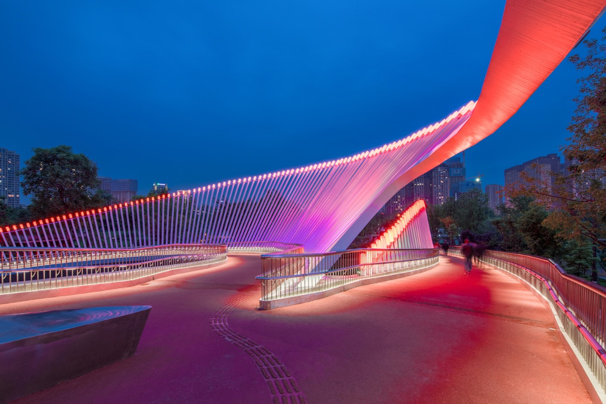 6_Ruyi Bridge_ZZHK Architects_Inspirationist