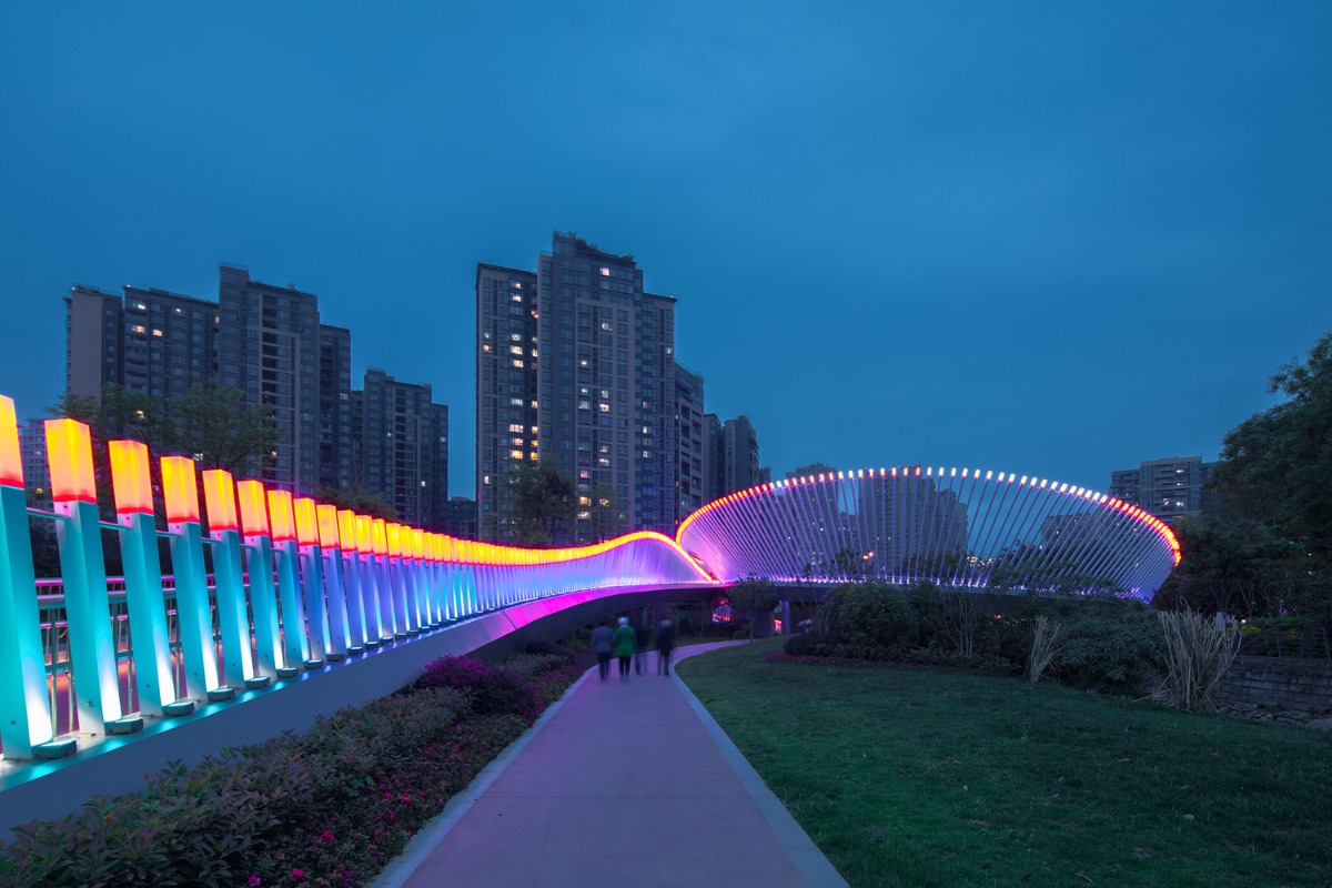 8_Ruyi Bridge_ZZHK Architects_Inspirationist