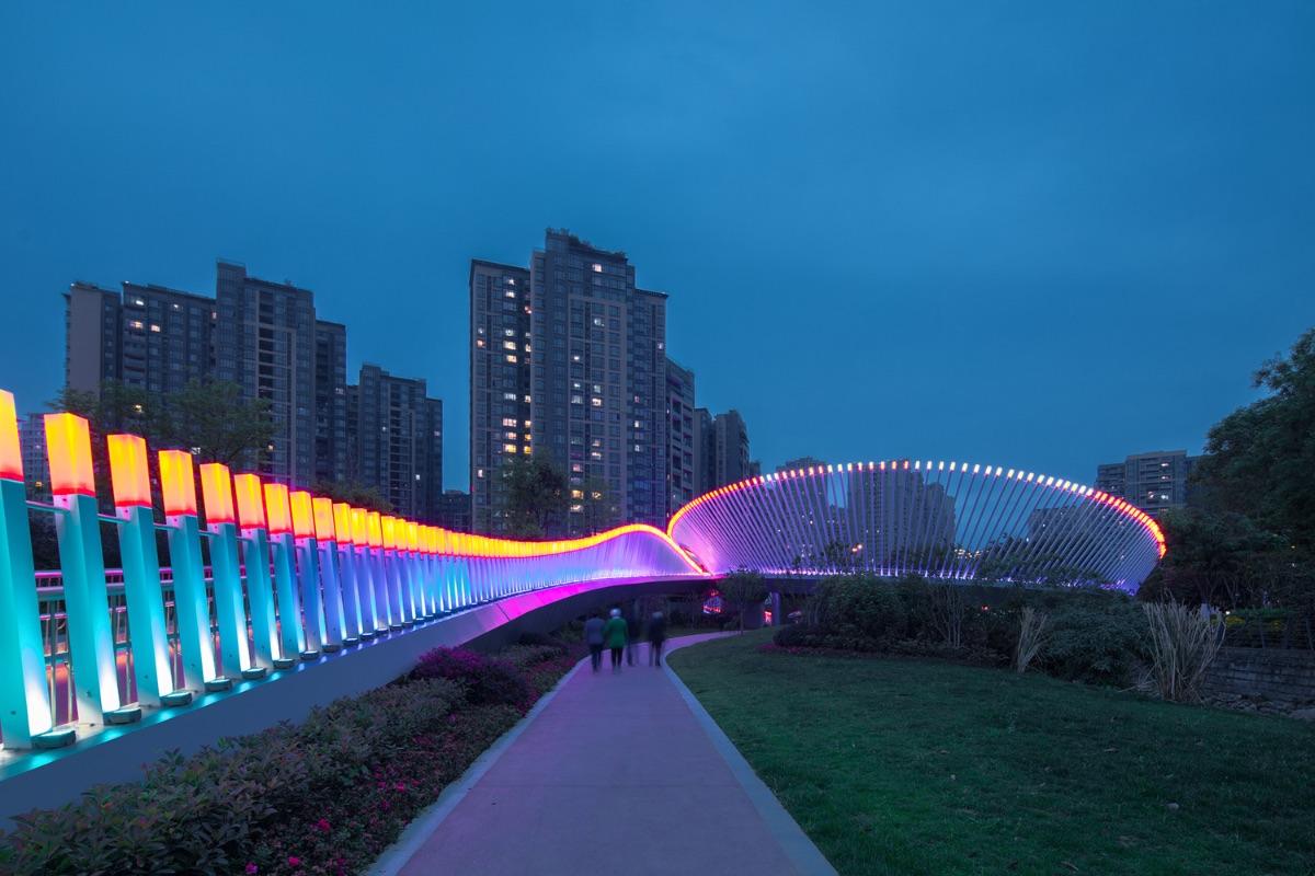 8_Ruyi Bridge_ZZHK Architects_Inspirationist