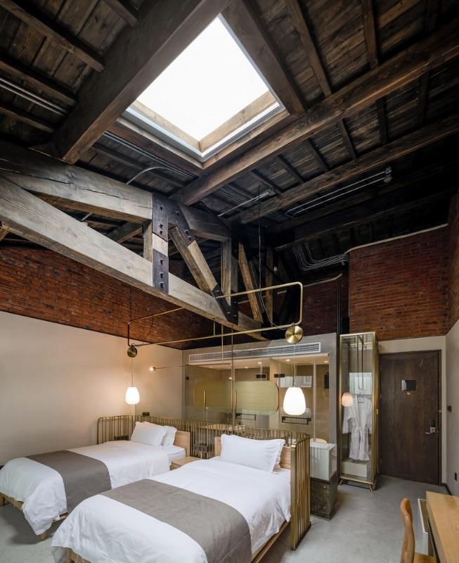 8_Yu Hotel_Shanghai Benzhe Architecture Design_Inspirationist