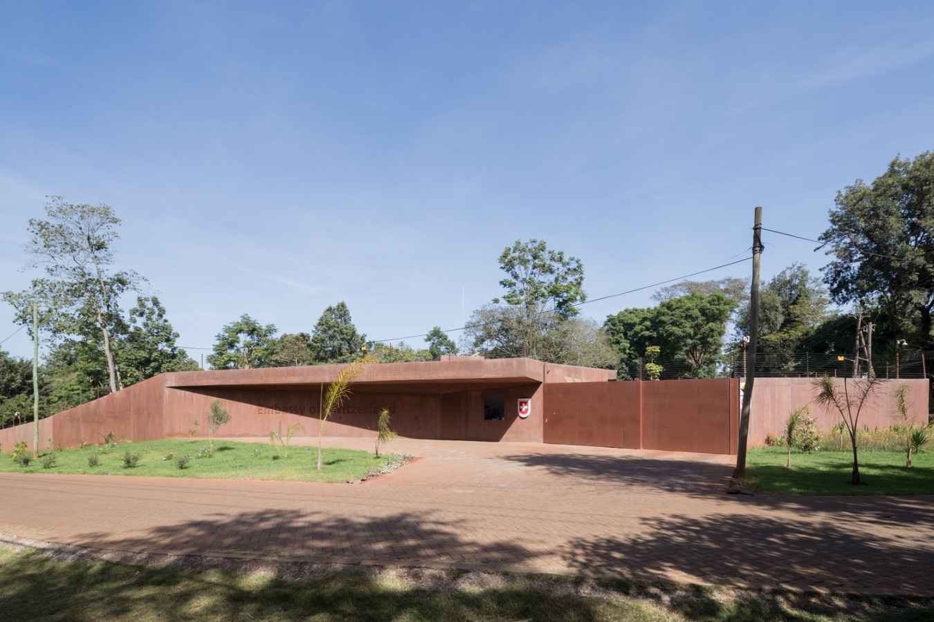 10_Swiss Embassy in Nairobi_ro.ma. architekten_Inspirationist