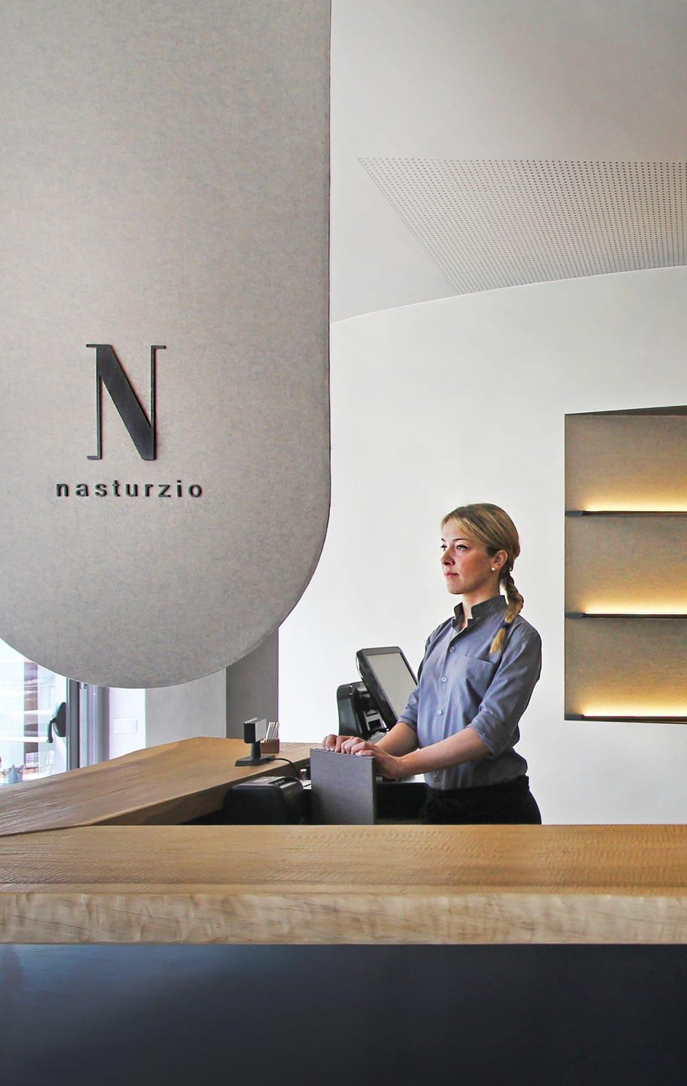1_Francesca Perani and Arianna Foresti_Nasturzio Restaurant_Inspirationist