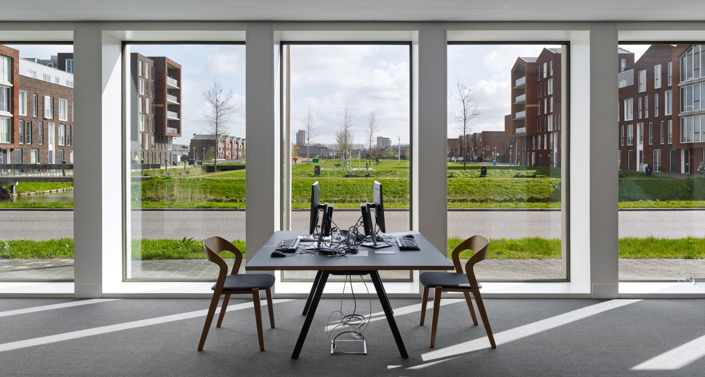 3_City Archive Delft_Office Winhov_Inspirationist