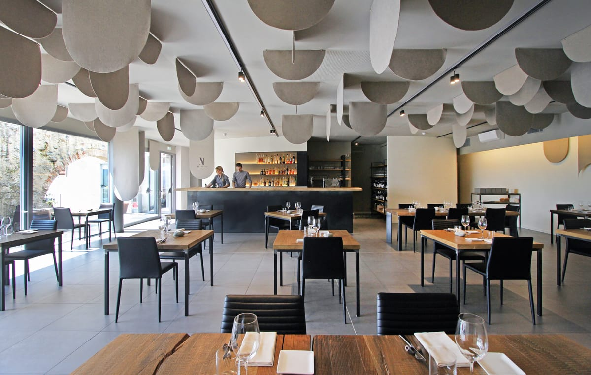 3_Francesca Perani and Arianna Foresti_Nasturzio Restaurant_Inspirationist