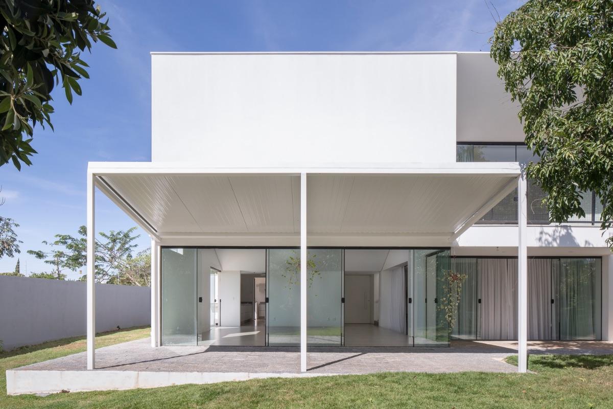 5_Cora House_Bloco Arquitetos_Inspirationist