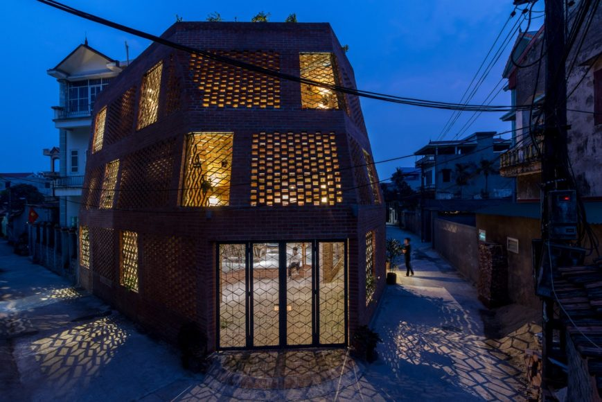 1_Brick Cave_H&P Architects_Inspirationist