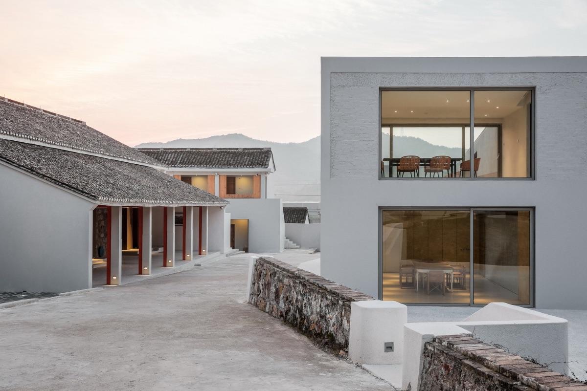 1_MIYA|LOSTVILLA Huchen Barn Resort_Ares Partners_Inspirationist