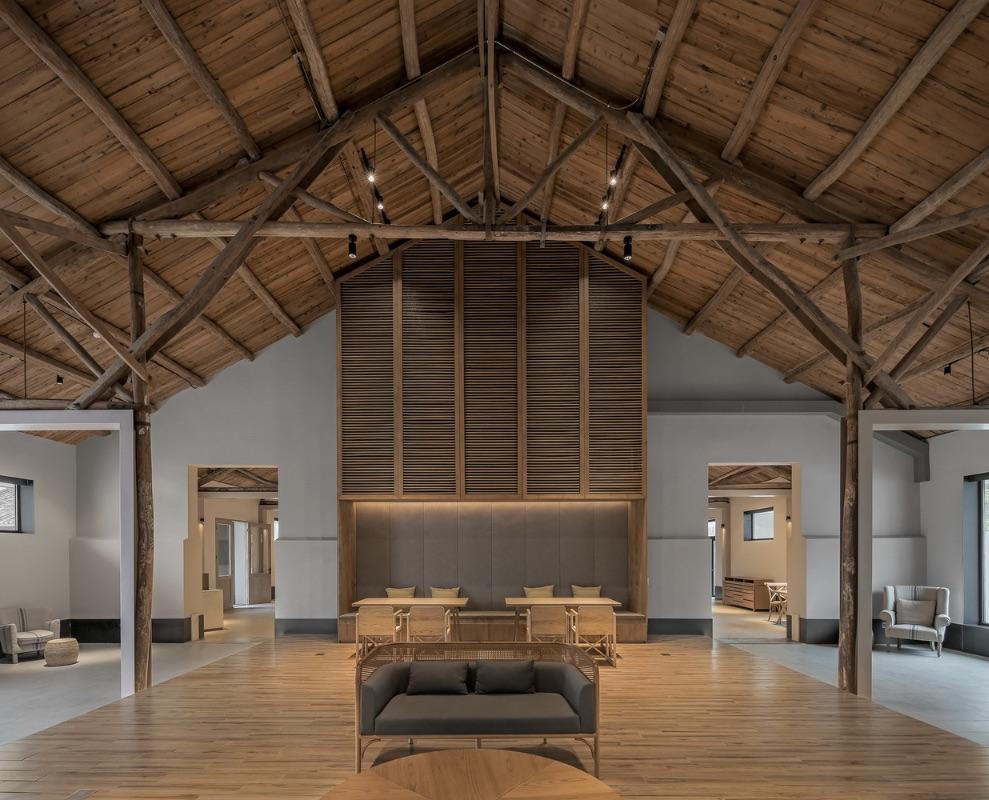 2_MIYA|LOSTVILLA Huchen Barn Resort_Ares Partners_Inspirationist