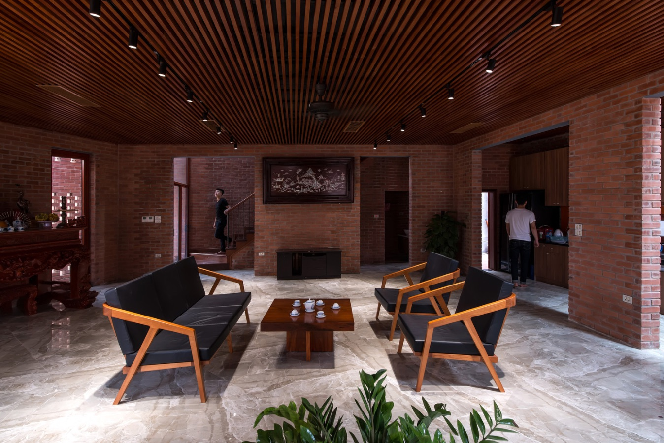 3_Brick Cave_H&P Architects_Inspirationist