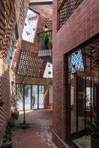 4_Brick Cave_H&P Architects_Inspirationist
