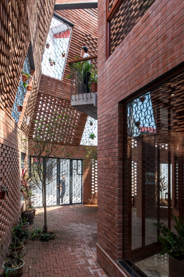 4_Brick Cave_H&P Architects_Inspirationist