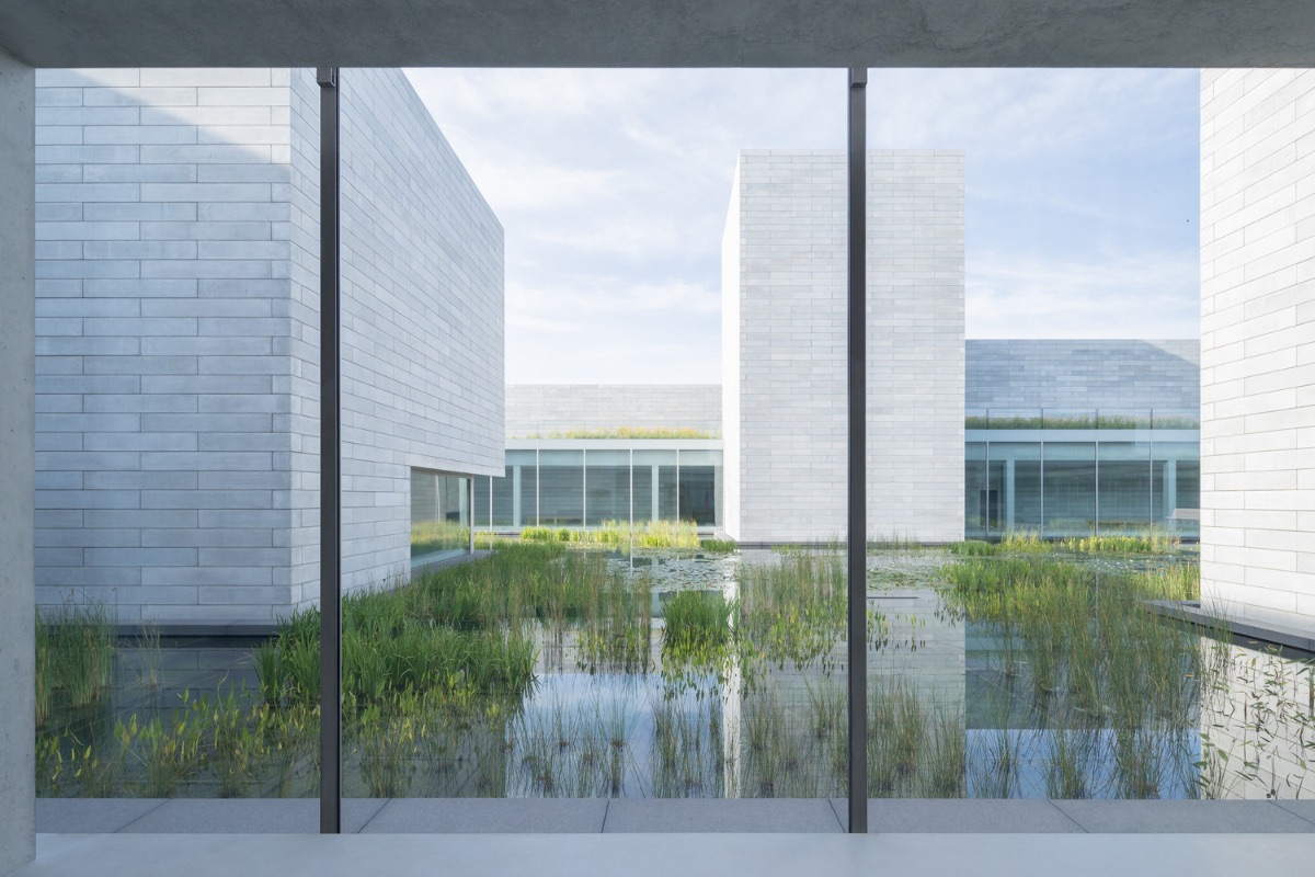 12_The New Glenstone_Thomas Phifer and Partners_Inspirationist