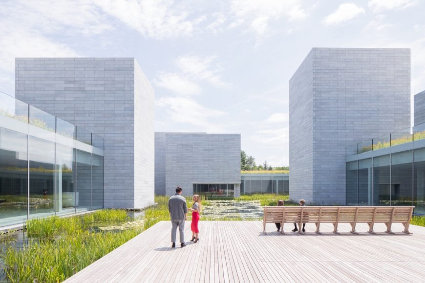 1_The New Glenstone_Thomas Phifer and Partners_Inspirationist