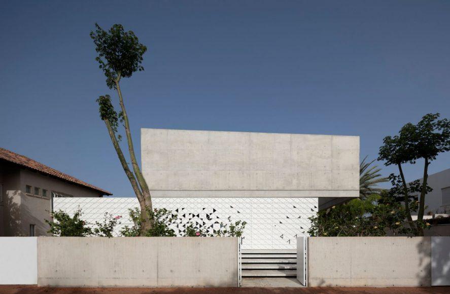 2_D3 House_Pitsou Kedem Architects_Inspirationist