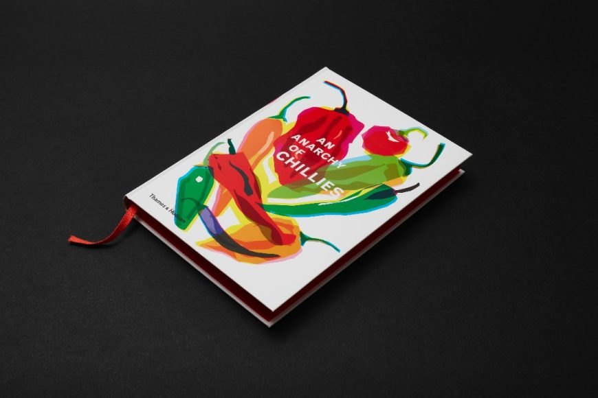 4_Here Design_An Anarchy of Chillies_Inspirationist
