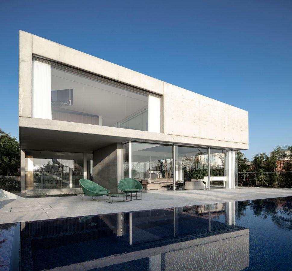 8_D3 House_Pitsou Kedem Architects_Inspirationist