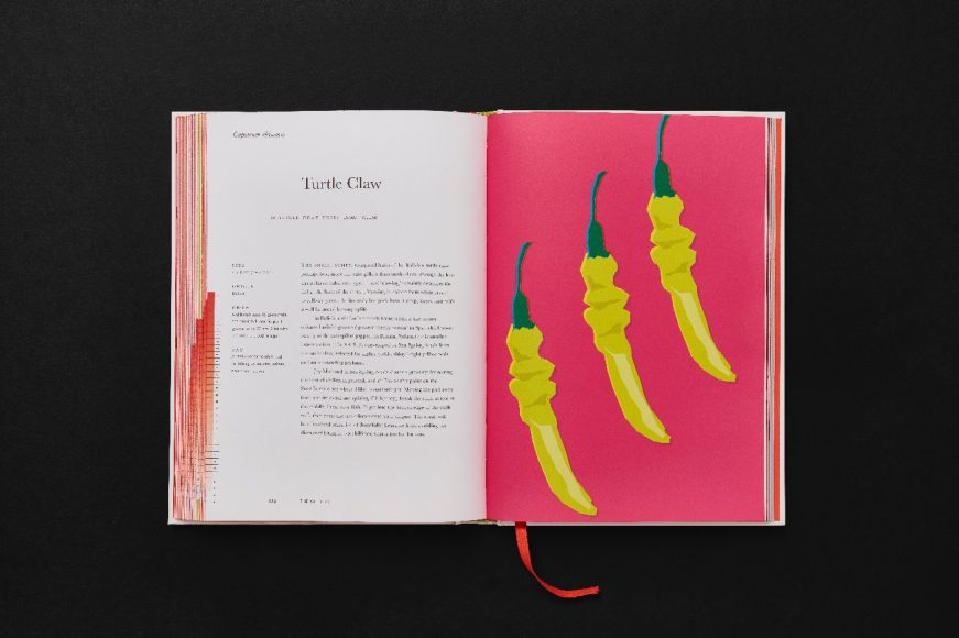 9_Here Design_An Anarchy of Chillies_Inspirationist